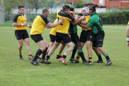 Avezzano rugby: a Roma per ripartire...