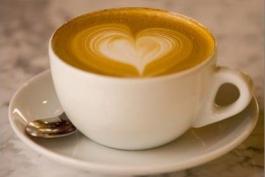 Cosa non si farebbe per 'na tazzulella 'e cafè...