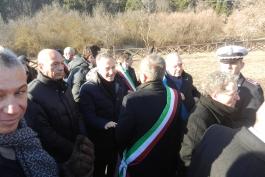 Di Pangrazio esprime soddisfazione per nomina di Luigi Savina a vice capo Polizia di Stato