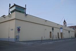 Riorganizzazione penitenziari, trema Avezzano