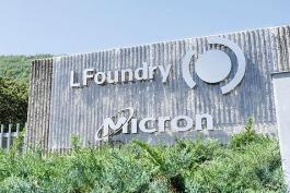 Progetto 'INPS si avvicina alle aziende': successo in LFoundry