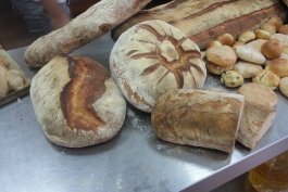 Attenzione, pizza e pane ad una svolta epocale