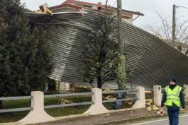 Vento e disagi: il giorno dopo la conta dei danni