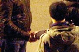 Spacciatori in fuga intercettati e arrestati