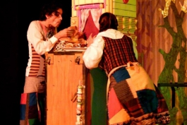 Per Le Domeniche Da Favola è la volta di Hansel e Gretel