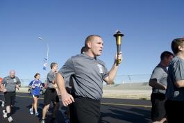 Sci: mondiali studenteschi, la 'Torch Run' il 4 ad Avezzano