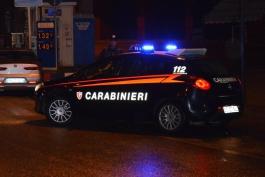 Tenta il suicidio, i Carabinieri la salvano appena in tempo