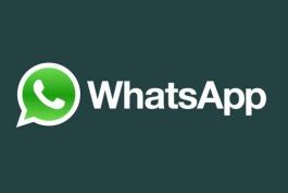 Clamoroso, WhatsApp torna gratis