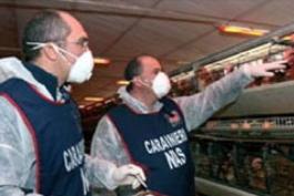 Località sciistiche, altro sequestro di carne