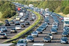 Pasqua: Autostrade, traffico intenso per i rientri