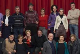 Teatro al Castello, continua il conto alla rovescia