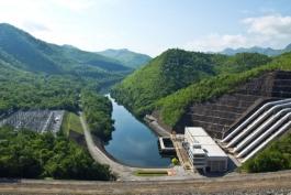 Contrarietà del WWF Abruzzo Montano al progetto centrale idroelettrica tra Ortona dei Marsi e Pescina