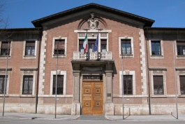 Arriva dal Masterplan la benedizione per palazzo Torlonia