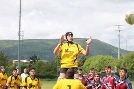 Avezzano rugby, under 18 ad un passo dall'Elite