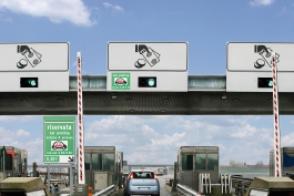 Aumento pedaggi autostradali. Protestano gli autotrasportatori della CNA