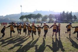 Avezzano rugby, l'Under 18 ad una svolta
