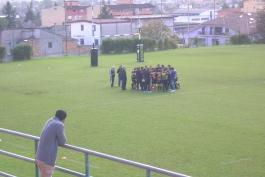 Rugby, mentre l'under 18 sogna l'elite, Venditti incontrerà tifosi ad Avezzano
