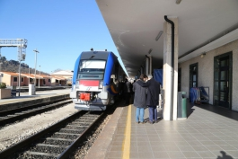 Avezzano-Roma, la tragicommedia riprende la sua narrazione...