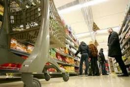 Furti nei supermercati della zona, arrestate tre donne