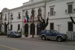 Tagliacozzo. Solidarietà dell'Italia dei valori all'attivista del Movimento 5 stelle aggredito