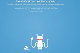 Anche i migliori sbagliano: Twitter messo ko da un errore tecnico