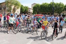 Torna la Giornata nazionale della bicicletta ad Avezzano