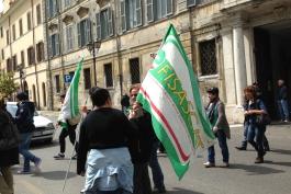I dipendenti Asl nostrani marciano su Pescara