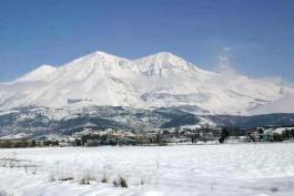 Su Monte Magnola con Ethnobrain