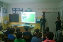 Segen, educazione ambientale nelle scuole, tocca a Civitella