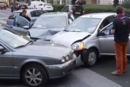 Incidente su Via Roma: il colpevole ha un nome