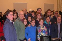 """Siglato il protocollo d'intesa con l'Istituto comprensivo """"San Giovanni Bosco"""" di Gioia"""
