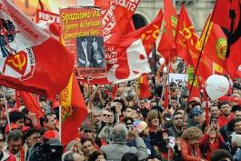 Agricoltura: 300 imprese agricole abruzzesi a manifestazione Roma