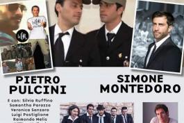 L'Associazione culturale 'Semplicemente Noi...!' torna nella Marsica con  'LA IENA del DON MATTEO'