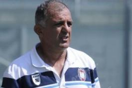 E' Pino Tortora il nuovo allenatore dell'Avezzano