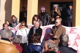 Rogo Tagliacozzo, il giorno dopo: occorre mobilitazione per la legalità