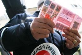 Corruzione: patenti vendute, nei guai in centinaia