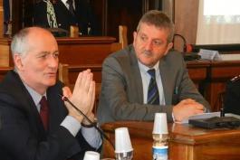 Di Pangrazio esprime soddisfazione per nomina a capo della Polizia di Gabrielli