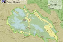 Verso il Parco Nazionale del Velino Sirente: presentata la nuova zonazione