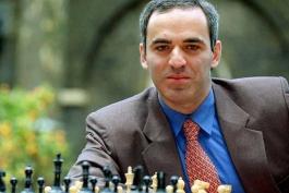 E se il nuovo Kasparov fosse di Avezzano?