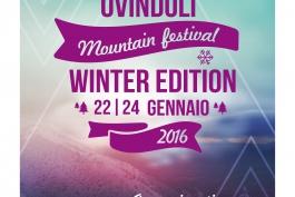 L'Ovindoli Mountain Festival rinvia l'Anteprima di lancio delle attività sportive