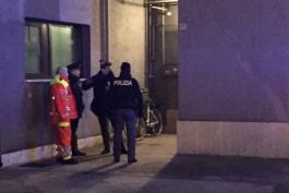 Doppio omicidio Pescara, sgomento in città