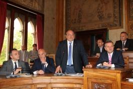 Powercrop: Mazzocca, impegno mantenuto nell'interesse dell'Abruzzo