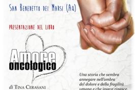 Amore oncologico... a San Benedetto dei Marsi