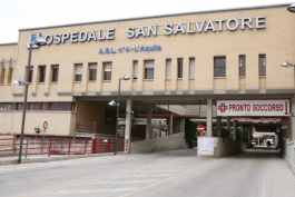 VISITE GRATUITE AL CENTRO AUXOLOGIA DELL'OSPEDALE DELL'AQUILA