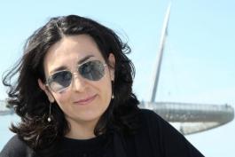 Premio Silone: a consigliera Kechoud riconoscimento tesi laurea
