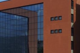 Global Service per completare nuovo Municipio di Avezzano