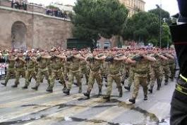 Concorso per l'ammissione alle Accademie Militari dell' Esercito, Marina, Aeronautica e Carabinieri