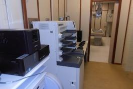 Radiologia: nasce Fidesmar, 5 associazioni e 15 mila professionisti si federano