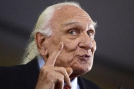 Pannella: Di Pangrazio a Roma per ultimo saluto a leader radicale