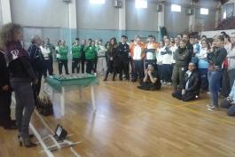 Grande successo per il campionato regionale arcieri a Celano